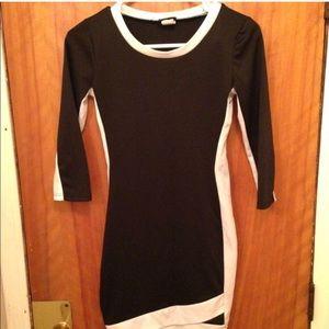 Alloy dress